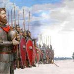 Праздник храбрых и отважных
