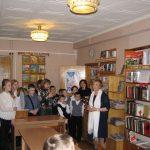 Растет в Волгограде берёзка