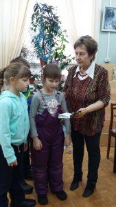 Новогоднее библиоассорти