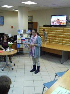 Презентация книги Елены Батуевой «Все девушки мечтают выйти замуж»