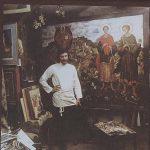 Художник, ставший священником