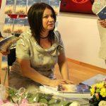 Презентация книги Е. Батуевой «Все девушки мечтают выйти замуж»