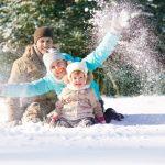 Здоровье в морозный день