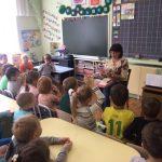 Встреча, посвященная детскому писателю Э. Успенскому
