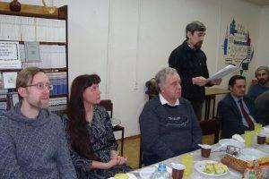 Литературное объединение «Третья пятница» – 20 лет творчества!