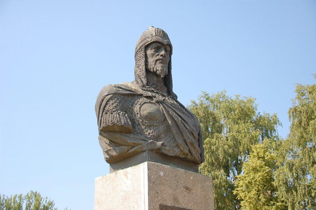 Час истории «Защитник земли Русской – Александр Невский»
