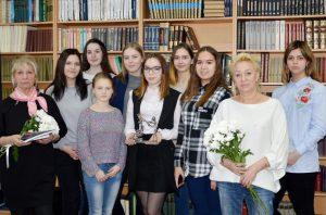 Встреча со стилистами Людмилой Шацковой и Татьяной Охапкиной