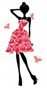Мастер-класс «Платье для себя любимой»