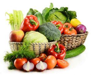 Урок ЗОЖ «Весенняя витаминотерапия»
