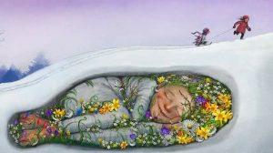 Празднично-поэтический концерт «Весна, весна, пора любви»