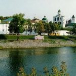 Игра-путешествие «Чем же славен Ярославль?»