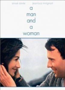 Киносреда «Мужчина и женщина»