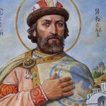 Ярослав – правитель Руси
