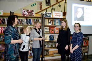 Библионочь в Чеховке: Тургенев, братья Дуловы и десант бардов