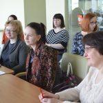 Заседание межвузовской библиографической секции Ижевска