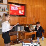 ПЯТЫЕ краеведческие чтения «История и современность Фрунзенского района города Ярославля»