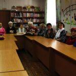 Познавательный час «Истинный вахтанговец» к 90–летию Ю.В. Яковлева