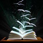 Библионочь-2018 «Магия книги» в библиотеке имени В. В. Маяковского