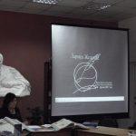 Презентация книги Ларисы Желенис «Всё – только жизнь»
