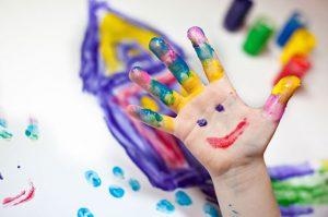 Фестиваль детского рисунка «Я рисую на машине»