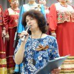 Концертная программа «Победный май…»
