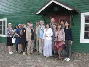 XXXIII Международные чтения «Достоевский и современность»