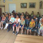 Мультимедийная презентация «Ярославская Чайка»