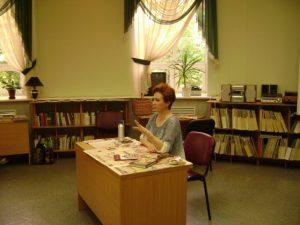 """Июньские мероприятия в библиотеке """"Лето, ах, лето...!"""""""