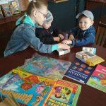 Детская площадка «День веселых затей»