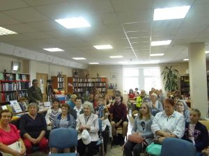 Презентация книги «Кофеграфия. Кофе как искусство». Мастер-класс художницы Юлии Латте (Гречухиной)