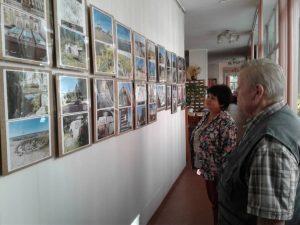 Открытие выставки из цикла «Добро пожаловать на Север!»