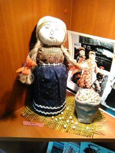 Интерактивная выставка «Ярославская кукла»