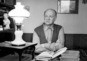 Вечер воспоминаний, посвященный 105-летию со дня рождения Виктора Сергеевича Розова