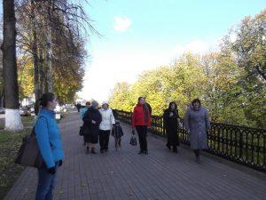 Экскурсия «Литературный Ярославль»