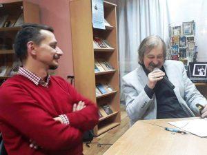 «Итальянская книга о русской жизни»