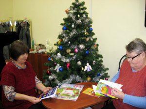 Некрасов, чай и Новый год: декабрь в Чеховке