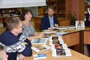 «Медиарост»: презентация неизданных книг
