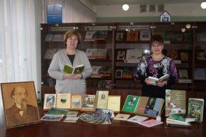 Некрасовские дни в библиотеке филиале №15 имени М.С.Петровых