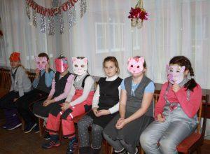 """Новогоднее путешествие """"Новый год в стране Хрюландии"""""""