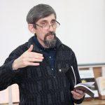 «Стрела без цели» Владимира Перцева