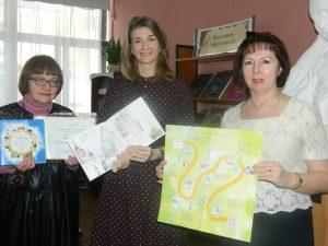 Презентация книги «Детский путеводитель по Ярославской области»