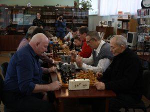 Шахматный турнир: для тех, кто любит шахматы