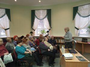 Знакомство с творчеством грузинского режиссёра ОтараИоселиани «Листопад»