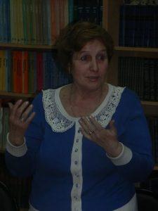 Презентация книги «Ярославский Лексикон»