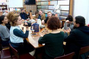 В поисках «Русского духа»: дискуссия московских философов с ярославскими писателями