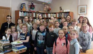 Литературный батл в Маяковке