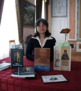 Беспримерная благотворительница: жизнь графини Анны Алексеевны Орловой-Чесменской