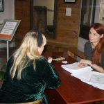 Индивидуальные консультации «Твоя пенсия»