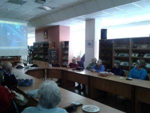 Праздничная интерактивная программа «МИСС-ЭКСПРОМТ-ШОУ»