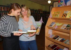 «Весеннее настроение», неделя французской книги